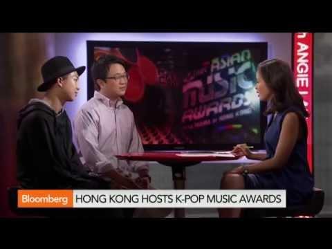 Korea's `Rap Monster' Explains the K Pop Phenomenon  Video   Bloomberg