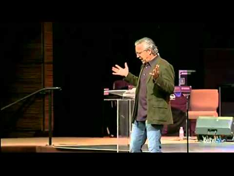 Bill Johnson  - Is God really in Control of everything?
