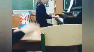 """""""Фиксики"""" Урок музыки в школе"""