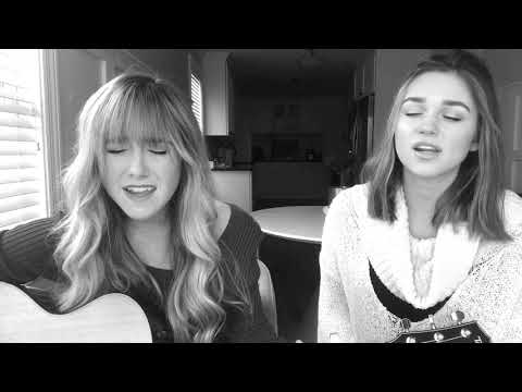 reckless love cover | Sadie Robertson & Laney Redmon