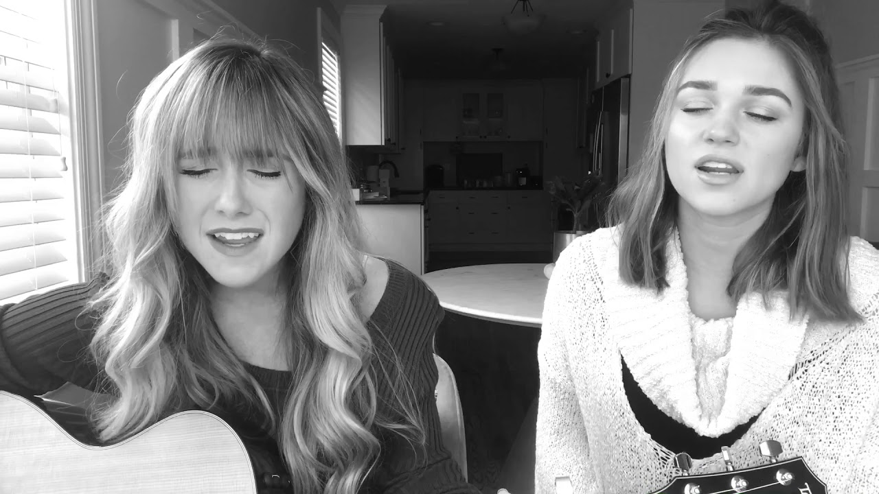 Sadie Robertson And Friend Perform Heavenly Worship Song In