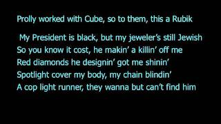 J. Cole - Return of Simba [Lyrics/CDQ/Download]