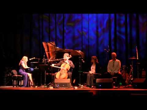 Heidi Breyer feat. Michael Ronstadt, Jill Haley and Russell Tubbs - ZMR Music Award Concert