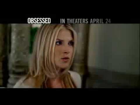 Obsessed 2009 TV Spot