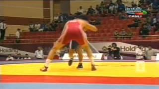 чемпионат мира по вольной борьбе 2012 видео