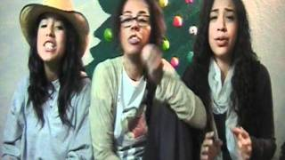 Someone like you- Adele cover by Dominguez Corazao (Samantha, Fela y Sandy Domínguez)