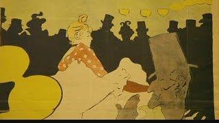 Toulouse-Lautrec, el pintor de las noches parisinas - le mag