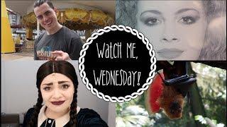 Exploring Singapore | Watch Me, Wednesday!