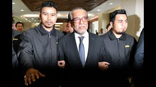 Muhammad Shafee: Four charges against me are nonsense