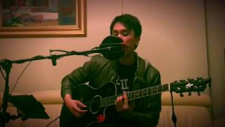 Indak - Up Dharma Down cover