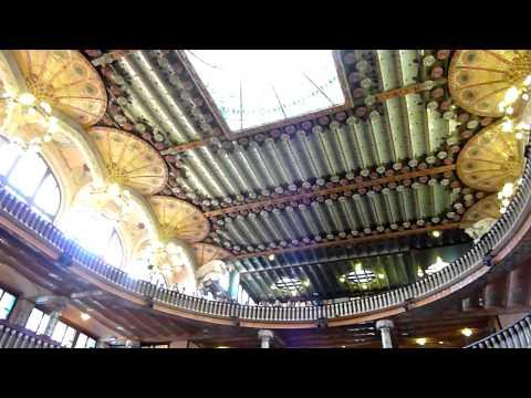 Catalan Music Hall