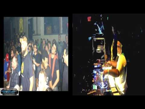 KING SHILOH & KING EARTHQUAKE (foto showcase) @ A-dam SoundSystem Weekender 23-12-2016