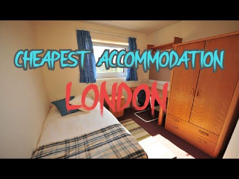 Cheapest Accommodation Around LONDON| Best Areas To Live In LONDON | Accommodation Guide |
