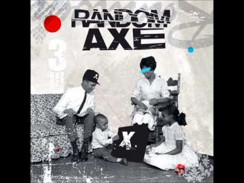 03 Random Axe - Black Ops (feat. Fat Ray)