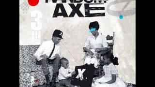 03 Random Axe - Black Ops (feat. Fat Ray)