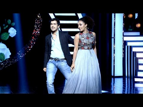 D3 D 4 Dance I Neerav - Leeka leeka I Mazhavil Manorama
