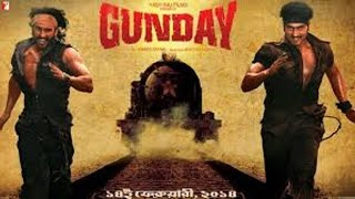 Gunday   full movie   HD 720p   ranveer singh,arjun kapoor,priyanka chopra,  #gunday review and fact