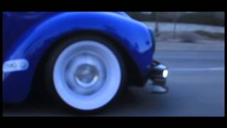 Brian's 1973 Vw Beetle 1303