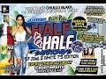 HALF & HALF RIP Jeans & Whitet's Edition