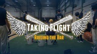 Canisius Baseball - Taking Flight: Raising the Bar
