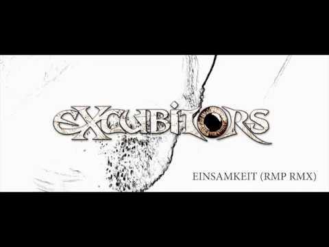eXcubitors - Einsamkeit (RMP RMX)
