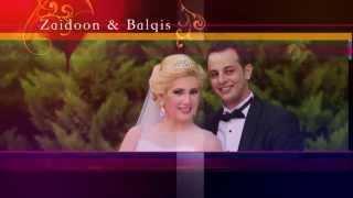 Bee & Zee Wedding May 31st, 2014 Amman, Jordan