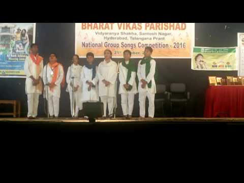 Ham bangali ham panjabi bharath vasi hai