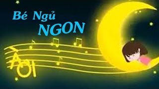NHẠC CHO BÉ NGỦ NGON I NHỮNG BÀI HÁT RU TIẾNG ANH HAY NHẤT I LULLABY Songs I WORLD KIDS!