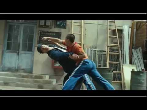 Jaden Smith Kid Karate
