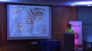 'You can't manage what you don't measure' (Major trauma audit Ireland)