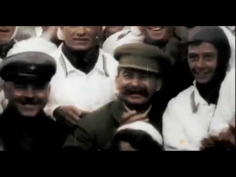 Перец & Яковлев. Маршал Сталин. Ковер на американскую песню.