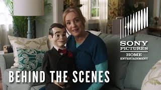 Goosebumps 2 - Behind the Scenes Clip - Wendi McLendon-Covey