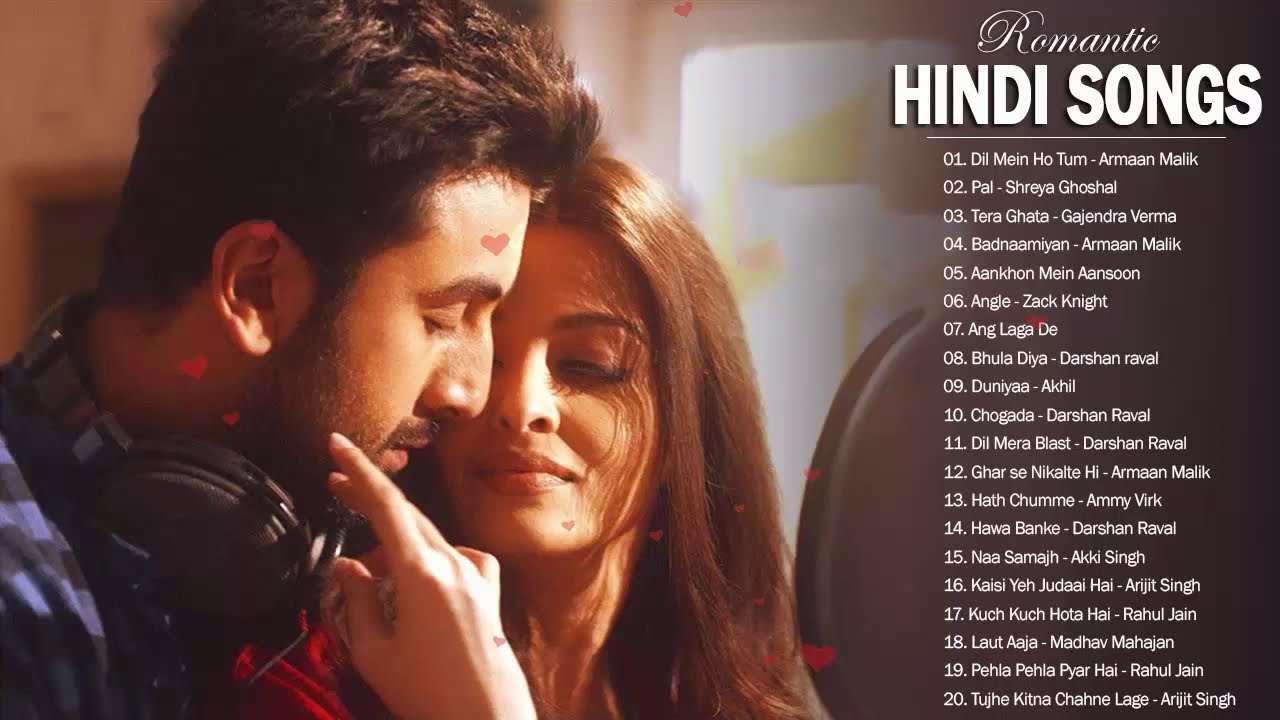 Latest Bollywood Romantic Song Hindi Songs Jukebox | LOVE SONGS 2019 | Top 20 Romantic Hindi Songs