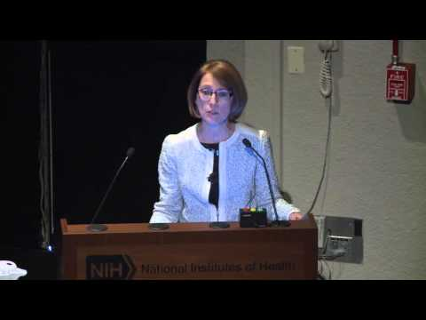 "NINR Director's Lecture - Dr. Kathryn Bowles, ""Innovations to Improve Discharge Planning"""