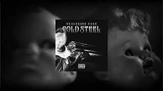 UNAVERAGE GANG - COLD STEEL [Prod. Vaegud & Hxrxkiller]