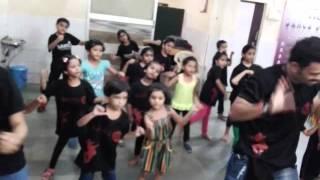 dance rehersal 27 9 2015 song char shanivar