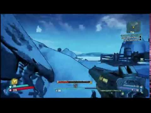 BORDERLANDS 2 NO DIE CHALLENGE PART 4 W/MechroMancer