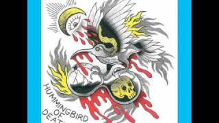 Hummingbird of Death - Specter of Fear