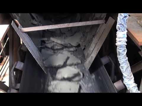 Chrome Ore Mining Process Plant, Xinhai