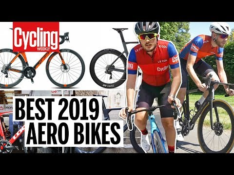 Hottest Aero Bikes for 2019 | Cycling Weekly