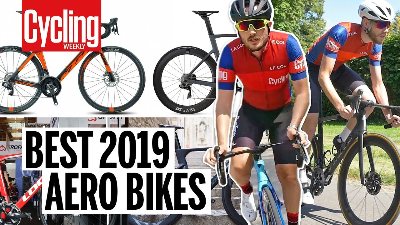hottest-aero-bikes-for-2019-cycling-weekly