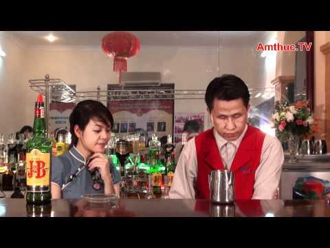 Cocktail, Whisky chua (Nghệ thuật pha chế đồ uống) - amthuc.tv - tapchiamthuc.vn