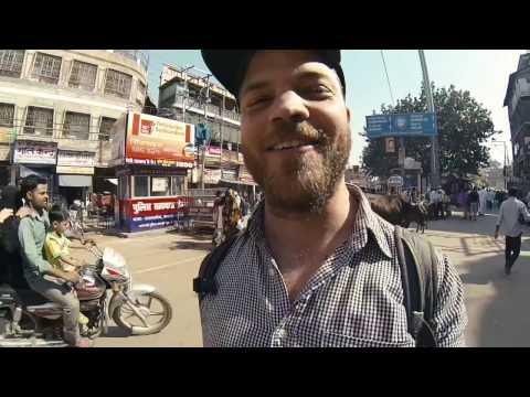 A Backpackers Guide To India: Varanasi & Rajasthan
