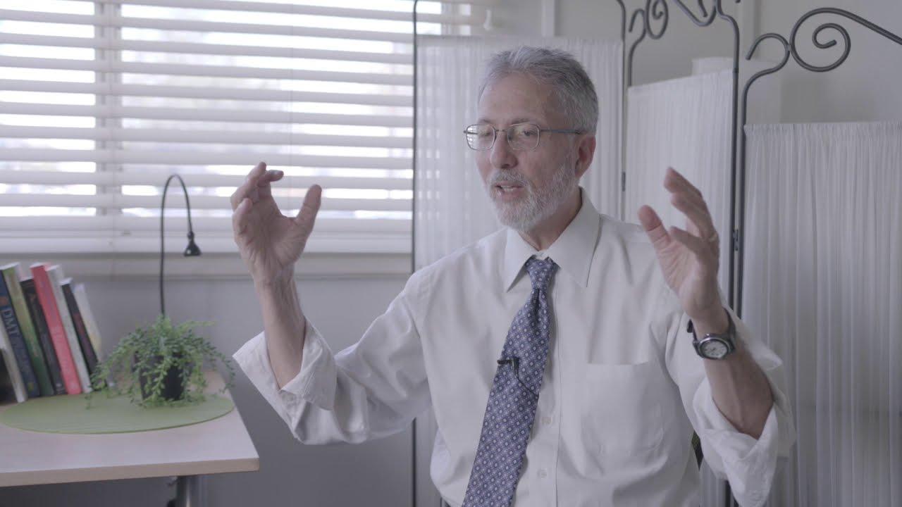 Что такое психоделики? | Интервью с ведущим исследователем психоделиков UCLA др. Чарльзом Гробом