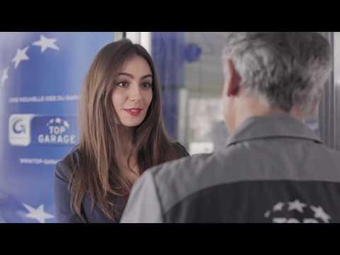 Vidéo Publicité Top Garage 2017