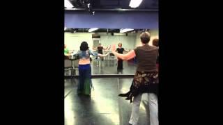 Thai Nails 5 Dance