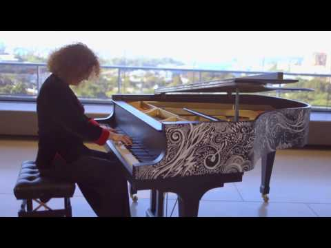 unsent love letters: a musical meditation on Erik Satie