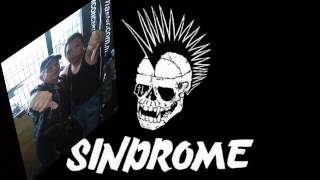 TACON DORADO - Sindrome del Punk