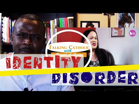 The Catholic Response to Gender Identity Disorder