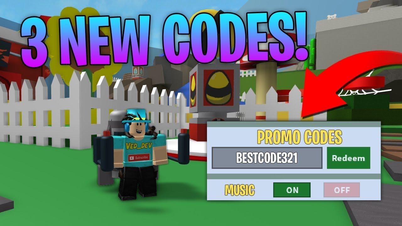 New Promo Codes Roblox 2019 Fandom | StrucidCodes.com